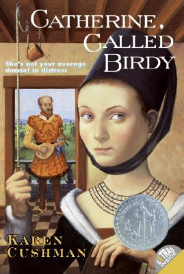 Image for Catherine  Called Birdy