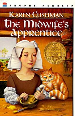 Image for The Midwife's Apprentice