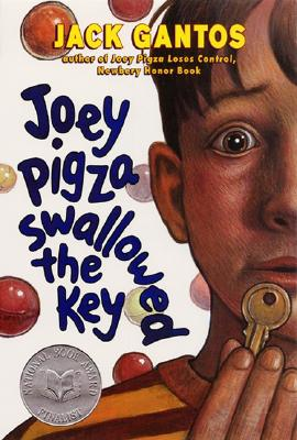 Image for Joey Pigza Swallowed the Key (Joey Pigza Books)