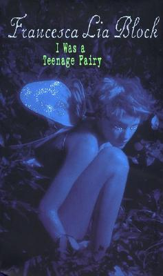 Image for I Was a Teenage Fairy (Ageless Books)