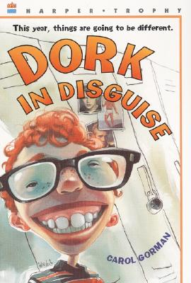 Image for DORK IN DISGUISE