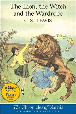 The Lion, the Witch and the Wardrobe (Full-Color Collector's Edition), C.S. LEWIS