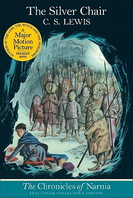 Image for The Silver Chair (The Chronicles of Narnia, Full-Color Collector's Edition)
