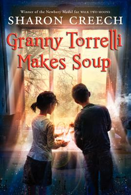 Image for Granny Torrelli Makes Soup
