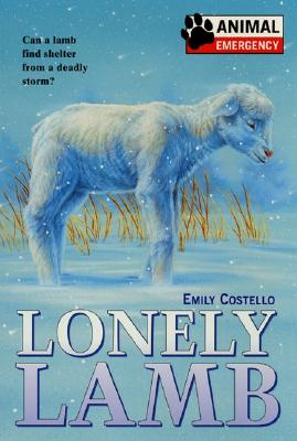 Image for Animal Emergency #10: Lonely Lamb
