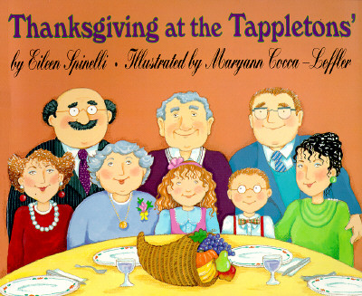 Image for Thanksgiving at the Tappletons'