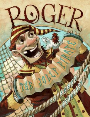 Image for Roger, the Jolly Pirate