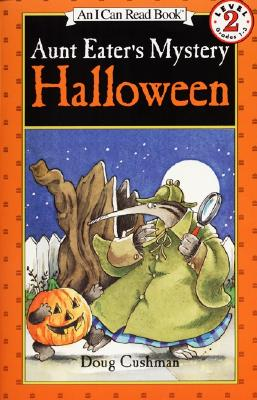 Image for Aunt Eaters Mystery Halloween