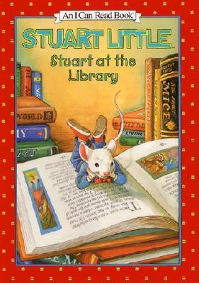 Stuart at the Library (I Can Read Book), Susan Hill