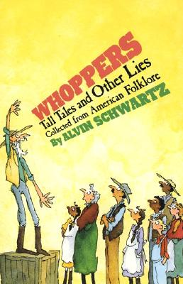 Image for Whoppers: Tall Tales and Other Lies
