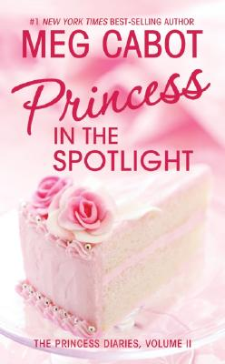 Image for PRINCESS IN THE SPOTLIGHT