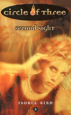 Image for Second Sight (Circle of Three #3)