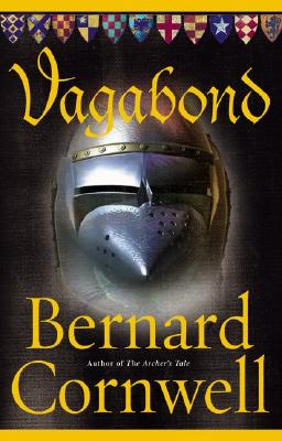 Image for Vagabond (The Grail Quest, Book 2)