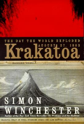 Image for Krakatoa: The Day the World Exploded