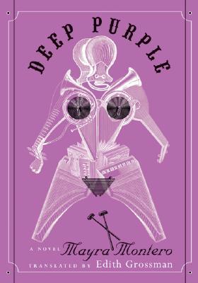 Image for Deep Purple: A Novel