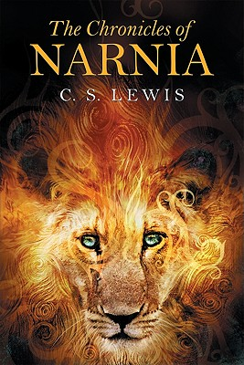 Image for CHRONICLES OF NARNIA