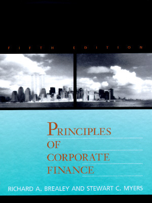 Image for PRINCIPLES OF CORPORATE FINANC