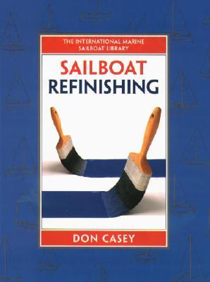 Image for Sailboat Refinishing