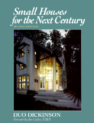 Image for SMALL HOUSES FOR THE NEXT CENTURY SECOND EDITION