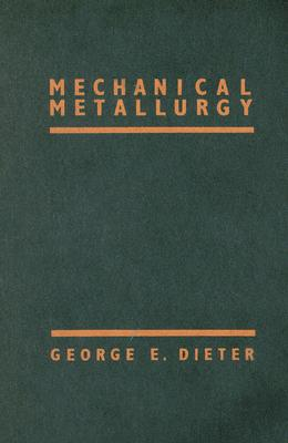 Image for Mechanical Metallurgy
