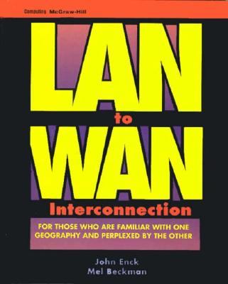Image for LAN to WAN Interconnection
