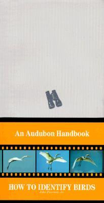 Image for How to Identify Birds: An Audubon Handbook