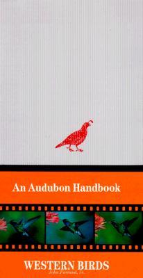 Western Birds (An Audubon Handbook), Farrand, John