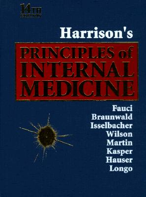 Image for Harrison's Principles of Internal Medicine