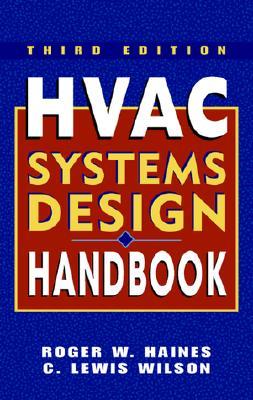 Image for Hvac Systems Design Handbook