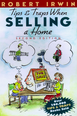 Image for TIPS & TRAPS WHEN SELLING A HOME 2ND ED