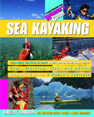 Image for Sea Kayaking: A Woman's Guide