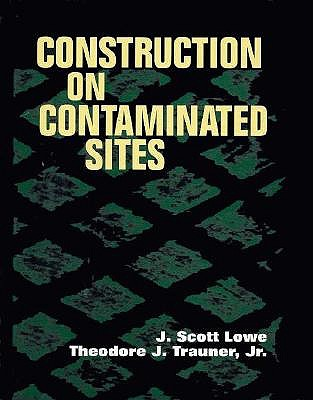 Image for Construction on Contaminated Sites