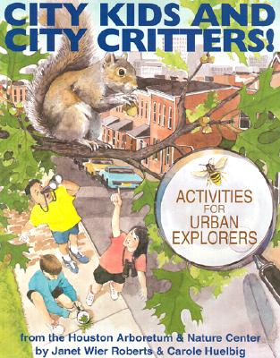 Image for City Kids and City Critters!