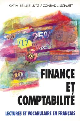 Image for Finance Et Comptabilite: Lectures Et Vocabulaire En Francais