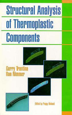 Image for STRUCTURAL ANALYSIS OF THERMOPLASTIC COMPONENTS