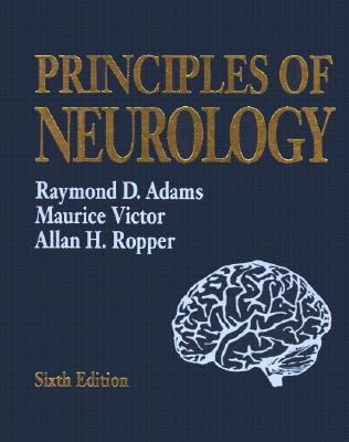 Image for Adam's & Victor's Principles of Neurology