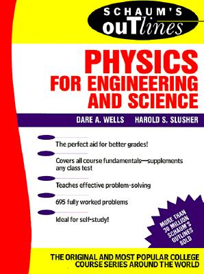 Image for Schaum's Outline of Theory and Problems of Physics for Engineering and Science (Schaum's Outlines)