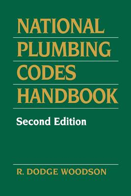 Image for National Plumbing Codes Handbook