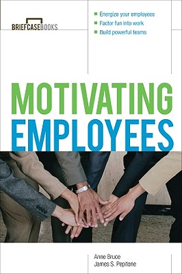 Image for Motivating employees