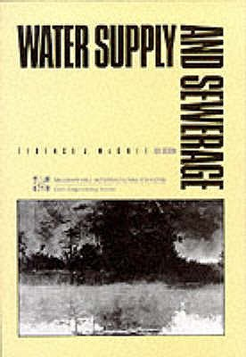 Image for Water Supply and Sewerage  Sixth Edition