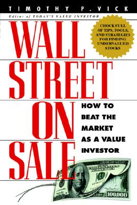 Image for Wall Street On Sale (Signed)