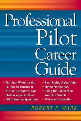 Image for Professional Pilot Career Guide