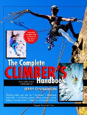 The Complete Climber's Handbook, Cinnamon, Jerry
