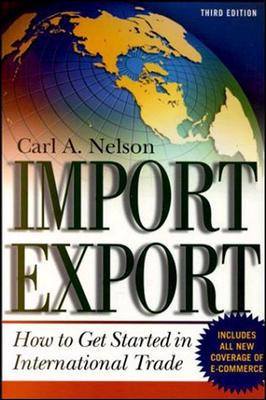 Image for Import/Export: How to Get Started in International Trade