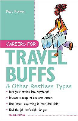 Image for Careers for Travel Buffs & Other Restless Types