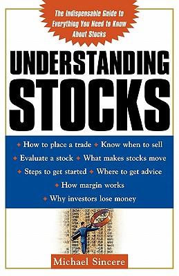 """Understanding Stocks, """"Sincere, Michael"""""""