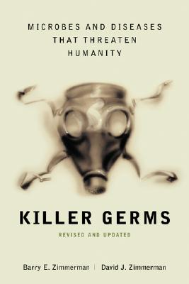 Killer Germs, Zimmerman, Barry; Zimmerman, David