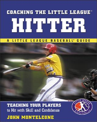Image for COACHING THE LITTLE LEAGUE HITTER : TEAC