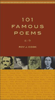 Image for 101 Famous Poems