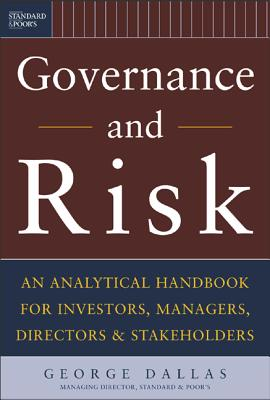 Governance and Risk, George Dallas (Author)